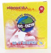 Bio Enzym P1 do septiku 100g