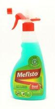 MEFISTO čistič sporáků, grilů, nerezu a nádobí - gel 500ml
