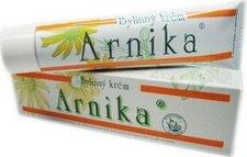 Arnika bylinný masážní krém 50 g tuba