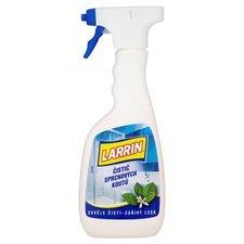 Larrin čistič sprchových koutů 500 ml rozprašovač