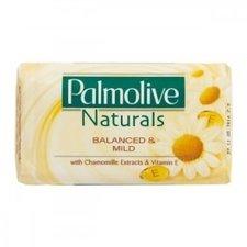 PALMOLIVE Naturals Balancem & Gild tuhé toaletní mýdlo 100 g