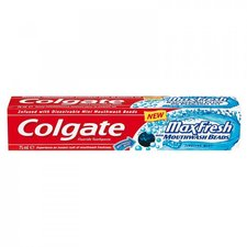 COLGATE zubní pasta 75ml Max Fresh Beads