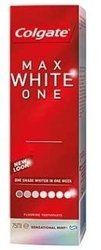 Zubní pasta COLGATE Max White One 75ml