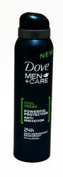 DOVE Men deo spray 150ml Cool Fresh