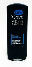 DOVE Men sprchový gel 250ml Clean Comfort