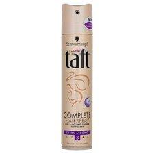TAFT lak na vlasy 250ml Complete extra silně tužící