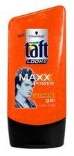 Taft Looks MaXX Power gel nejsilnější styling Taft 150 ml