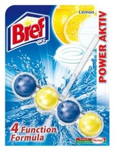BREF Power Aktiv kuličky 51g Lemon original