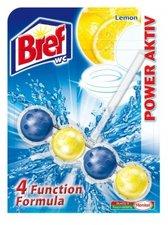 BREF Power Aktiv kuličky 51g Lemon original