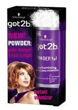Got2b Powder´ful stylingový pudr pro holky 10 g