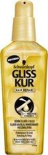 GLISS KUR Hair Repair denní elixír s oleji pro poškozené a suché vlasy 75 ml