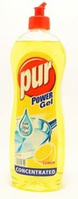 PUR 1l Power Gel Lemon