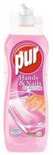 PUR 1l Balsam Hands&Nails + Calcium