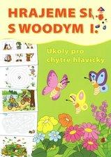 """Časopis """"WOODYLAND"""" SPECIÁL, Hrajeme si s Woodym I."""