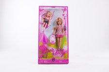 BRB Barbie rodina
