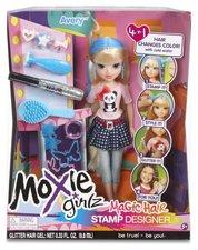 Moxie Girlz Magické vlasy Avery