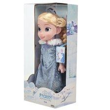 Jakks Pacific Elsa z filmu Vánoce s Olafem 35cm