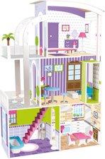"""Woody Velký plážový dům """"Provence"""""""