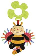 K´s Kids -  Úchyt na kočárek - natahovací, bzučící včelka