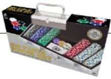 Spin Master Poker Set