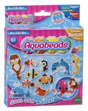 Aquabeads Souprava život v moři