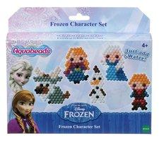 Aquabeads Frozen - vytvoř si postavičku