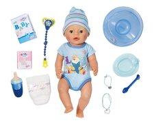 Zapf Creation BABY born, chlapec