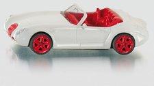 SIKU Blister - Wiesmann roadster MF5