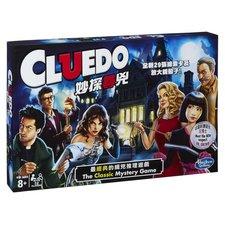Hasbro Spol. detektivní hra Cluedo