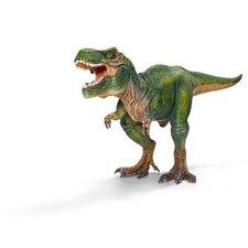 Prehistorické zvířátko - Tyrannosaurus Rex s pohyblivou čelistí