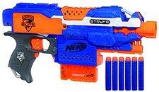 NERF ELITE Automatická pistole s clipovým zásobníkem