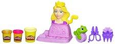 Hasbro Play-Doh - Disney Princess Locika - vlasové studio