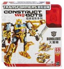 Hasbro Transformers Construct Bots transformer s 3 režimy