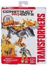 Transformers 4 Construct Bots s pohyblivými prvky