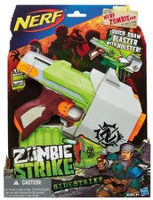 Hasbro Nerf Zombie Pistole