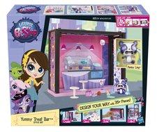 Littlest Pet Shop Zvířátko s domečkem