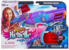 Hasbro Nerf Rebelle Messenger Šifrovací pistole
