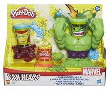 Hasbro Play-Doh MVL DRTÍCÍ HULK