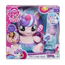 Hasbro My Little Pony Mluvící miminko Flurry Heart