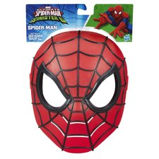 HASBRO SPIDERMAN HERO MASK