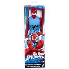 Hasbro SPD 30cm hrdinské figurky Spider-Manů
