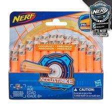 Hasbro Nerf Accustrike náhradní šipky 24 ks