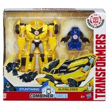 Hasbro Transformers RID Kombinátor set Bumblebee