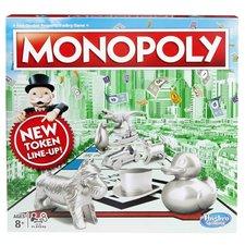 Hasbro Monopoly nové CZ