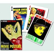 Piatnik Filmové plakáty