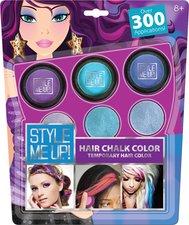 Style Me Up Křídy na vlasy 3ks, různé druhy