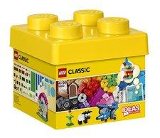 LEGO Classic 10692 Tvořivé kostky LEGO®