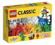 LEGO Classic Tvořivé doplňky LEGO®