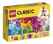 LEGO Classic Pestré tvořivé doplňky LEGO®