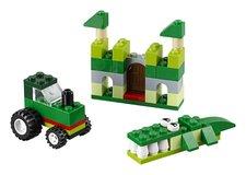LEGO Classic 10708 Zelený kreativní box